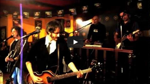 A Hard Day's Night - The Ladders (Beatles live cover)