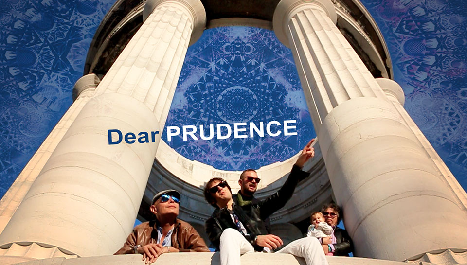 Dear Prudence - The Ladders (Beatles cover)