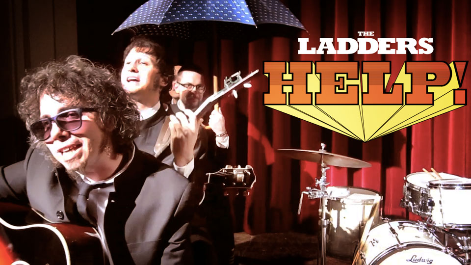 Help! - The Ladders (Beatles cover)