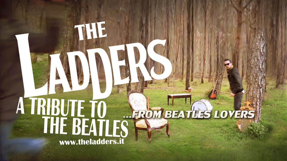The Ladders - Trailer 2015
